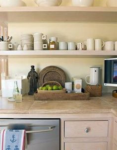 6 Ways to make more space in your kitchen - Organize Your Essentials
