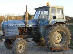 Billedresultat for leyland 2100 tractor