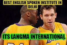 Spanish Language classes in delhi