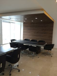 MEETING by EMMEGI Auditorium, Central Park, Conference Room, Table, Furniture, Home Decor, Meeting Rooms, Tables, Home Furnishings