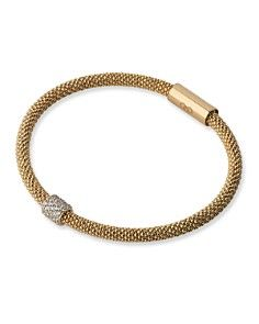Links of London Gold-Plated Star Dust Bead Bracelet