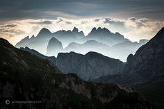 DOLOMITES by Giuseppe Ghedina, via 500px