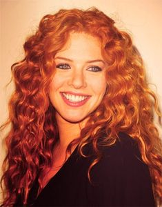 rachelle lefevre - the first Victoria from Twilight