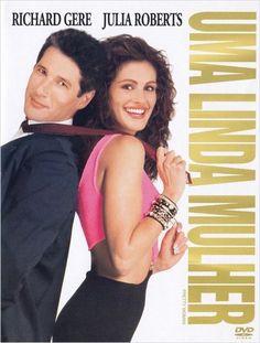 """Uma Linda Mulher"" (Pretty Woman - 1990)"