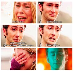 this scene always makes us cry.
