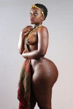 Thick ebony samone let white photographer cum inside her