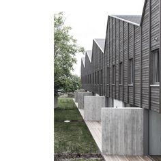 Löser Lott Architekten - Drachenhaus   Dresden Niedersedlitz