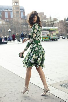 Dressy, special event: Beautiful colors, spring, summer