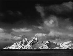 Lofoten, Northern Norway