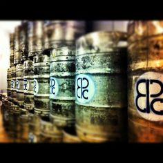 Peticolas Brewing Company. Dallas. My next one to visit.