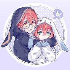 Find images and videos about mystic messenger, luciel choi and saeran choi on We Heart It - the app to get lost in what you love. Anime Chibi, M Anime, Anime Kawaii, Anime Art, Anime Boys, Mystic Messenger Unknown, Seven Mystic Messenger, Mystic Messenger Fanart, Saeran Choi