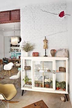 ATELIER RUE VERTE , le blog: Malababa, sublime concept-store espagnol