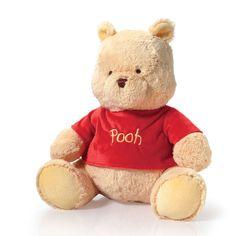 Winnie the Pooh Plush Toys Under $20