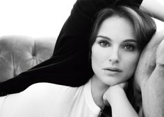 Natalie Portman. I straight up think she is one of the most beautiful women ever. She even looked great bald. How many people can say that?