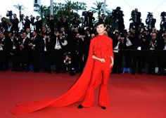 Li Yuchun - 'Cleopatra' Premieres in Cannes