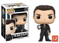 Funko Pop! Movies The Dark Tower The Man In Black #451 *New In Box