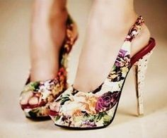 A woman can never have enough of these : )