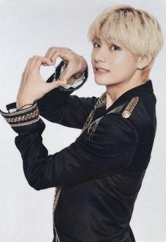 """""""© sailor v Jimin, Bts Bangtan Boy, Bts Boys, Daegu, K Pop, V Bts Cute, Kim Taehyung, Korean Boy Bands, Bts Pictures"""