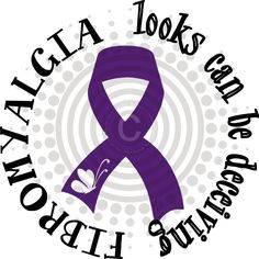 """Fibromyalgia is a syndrome that is not seen by the average person but is felt tremendously for the person suffering from it. Everyone is always fighting a battle that other's may not know about. Remember like this picture says """"looks can be decieving""""! Fibromyalgia Quotes, Fibromyalgia Pain, Endometriosis, Rheumatoid Arthritis, Chronic Pain, Chronic Fatigue Syndrome, Chronic Illness, Invisible Illness, Autoimmune Disease"""