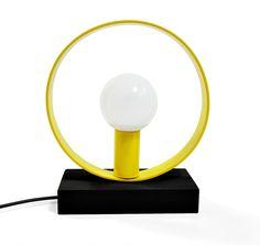Lampy stołowe - kupuj online spośród 403 produktów na DaWanda