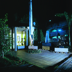 Jardim das Flores - Erly Hooper