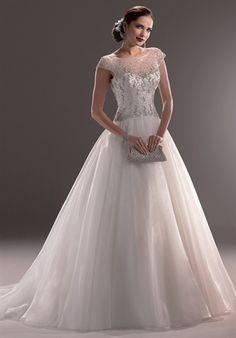 Tasha dress by Maggie Sottero