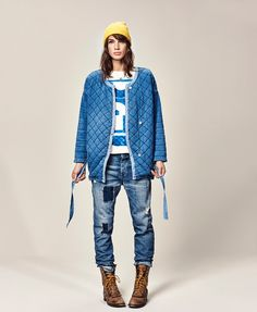 Amsterdams Blauw - Rock the Boat