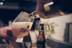 Cornet Beer from Swinkels Family Brewers