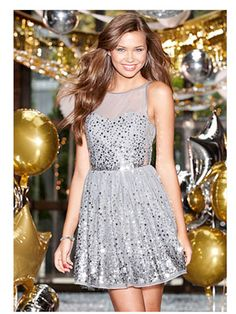 Cheap Party Dresses - Sexy New Years Eve Cocktail Dresses - Cosmopolitan