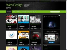 Web Design Served :: Gallery