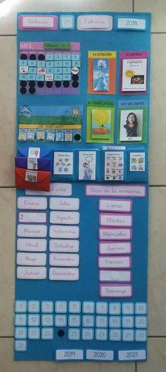 Calendar Time, Circle Time, Ideas Para, Montessori, Homeschool, Classroom, Alphabet, Activities, Reggio Emilia Classroom