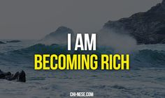 15 Money Affirmations To Attract Money Into Your Life @ chi-nese.com/... #moneyaffirmations