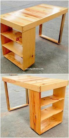 Wood Pallet Furniture, Diy Furniture Projects, Diy Furniture Plans, Diy Pallet Projects, Woodworking Projects Diy, Rustic Furniture, Wood Pallets, Wood Projects, Pallet Wood
