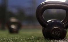 1 Kettlebell, 9 Workouts You Can Do Anywhere | Breaking Muscle