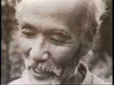 """""""One Straw Revolution"""" written by Masanobu Fukuoka. /concerning his methods of natural farming which has been highly influential with various organic farming and natural food and lifestyle movements. Natural Farming, Organic Farming, Organic Gardening, One Straw Revolution, Masanobu Fukuoka, Permaculture Design, Beautiful Fruits, Urban Homesteading, Source Of Inspiration"""