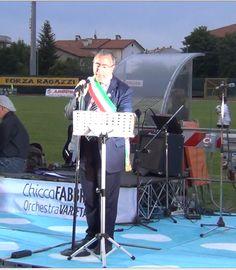 I bambini Kids of Kosovo grande esempio per il Calcio Italiano - Il Commissario Clemente di Nuzzo | Emanuela Grussu