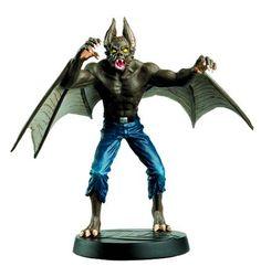 Eaglemoss DC Comics Man Bat Figurine