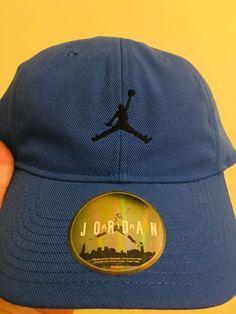 Air Jordan H86 Royal Blue Adjustable Mens Hat 847143 480  fashion  clothing   shoes  accessories  mensaccessories  hats (ebay link) 07518c11b180