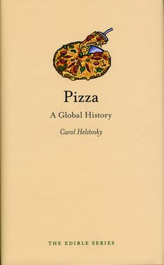 Steenbock Library   Food   Pizza   History