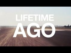 """Lifetime Ago"" OFFICIAL LYRIC VIDEO - YouTube"