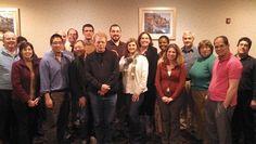Officers - 2013 ACS Northeast Regional Meeting #NERM2013