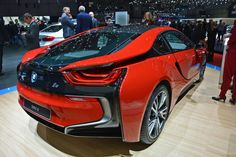 Beautiful cars, BMW in red Bmw I8, Google Images, Free Photos, Photo S, Boats, Motorcycles, Trucks, Stock Photos, Colors