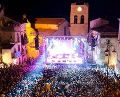 Tarantella Festival 2014 a Caulonia con Mario Venuti, Canzoniere Grecanico, Nidi d'Arac, Roy Paci…