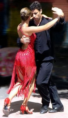 Tango Boca