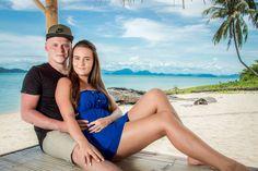 Huh? Is dit het bewijs dat Megan en Kevin van Temptation Island nog samen zijn? - CosmopolitanNL