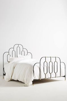 Deco Bed | Anthropologie