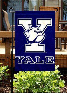 I'm coming Yale!:)