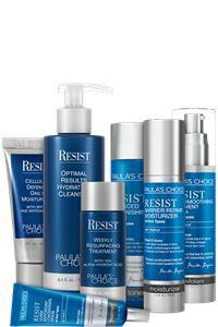 RESIST+Anti-Aging+Kit+#paulaschoice+#fragrancefreeproducts+#crueltyfreeproducts