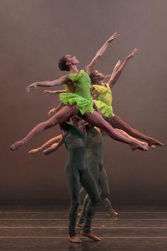 ~ Dance Theatre of Harlem - Ballet