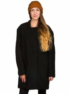 Mazine Marga Wool Coat v Blue Tomato online obchodě